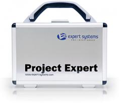Обеспечение программное Prime Expert, Project