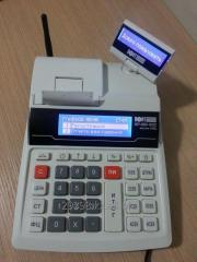 Кассовый аппарат онлайн порт 150 dpg
