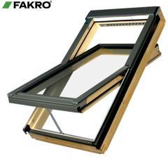 Окно мансардное Fakro FTS-V 78x118 с гибким
