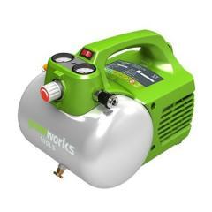 Электрический воздушный компрессор 4101302 6L