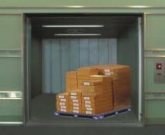 Лифт грузовой