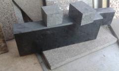 Stone blocks 200*100*80