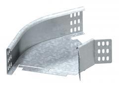 Угловая секция 45° 100-300 мм RB 45 810 FS