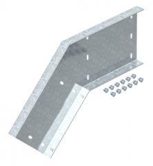 Угловой соединитель 45° вертикальный WRWV 200 V FT