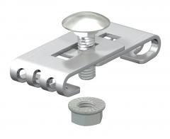Угловой соединитель GEV 36 VA4301