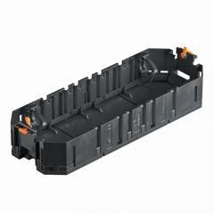 Универсальная монтажная коробка UT4, системная длина 208 мм UT4