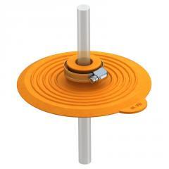Уплотнительная манжета для круглых проводников DW RD10