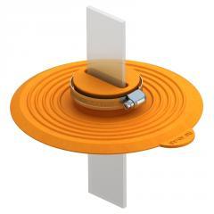 Уплотнительная манжета для плоских проводников DW FL30x3,5