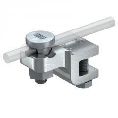 Фальцевая и балочная клемма 10-20 мм 5004 DIN-FT 12