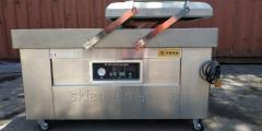 Vacuum packer of DZ-600