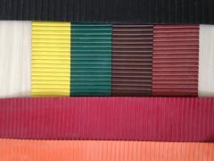 Рулонное напольное резиновое покрытие 4мм