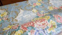 Têxtil doméstico, roupa de cama
