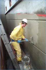 Ускоритель для бетона жидкий.