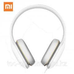 Наушники Xiaomi Mi Headphones EASY, белые