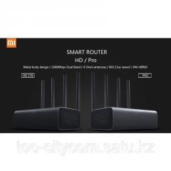 Xiaomi Mi Router HD 1Tb (R2D), смарт-роутер с хранилищем 1Тб