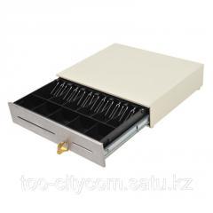 Денежный (кассовый) ящик MERCURY CD-490 cash drawer ivory (бежевый)