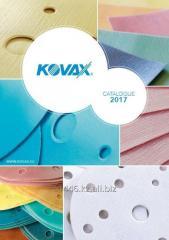 Kovax абразивные диски, шлифовальные диски