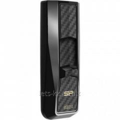Флешка Silicon Power Blaze B50 USB 30 SP032GBUF3B50V1K (Art:904346278)