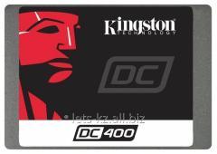 Носитель Kingston DC400/480GB SEDC400S37 (Art:904430241)