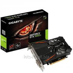 Видеокарта Gigabyte GeForce GTX 1050Ti GV-N105TD5-4GD (Art:904435526)
