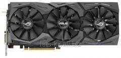 Видеокарта Asus GeForce GTX 1080 ROG-STRIX-GTX1080-O8G-11GBPS (Art:904439314)