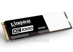 Носитель Kingston KC1000/480G SKC1000 (Art:904446357)
