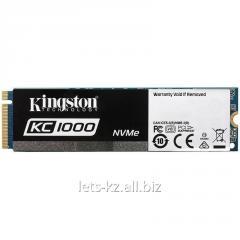 Носитель Kingston KC1000/960G SKC1000 (Art:904446358)