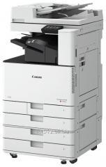 МФУ Canon imageRUNNER C3025i 1567C007 (Art:904449800)