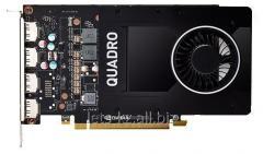 Видеокарта PNY Quadro P2000 5 GB VCQP2000-PB (Art:904450560)