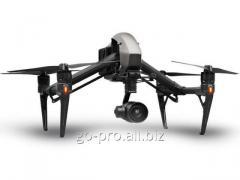 Квадрокоптер DJI Inspire 2 Premium Combo с камерой X5S