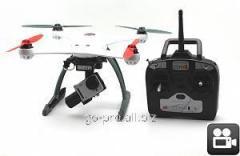 Квадрокоптер BLADE 350 QX2 AP Combo с системой GPS и технологией SAFE, электро, RTF