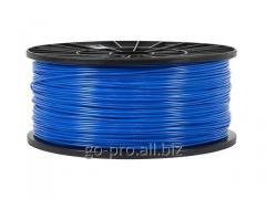 3D Printer Filament PLA 1.75MM 1kg/spool, Blue