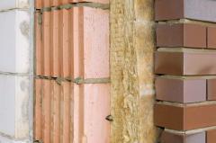 Тепловая изоляция для стен