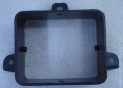 Патрубок вентиляционный правый 3302-8104326