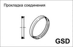 Прокладка соединения GSD