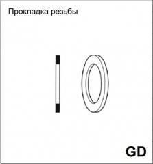 Соединения TW (EN ISO 14420-6, DIN 28450)