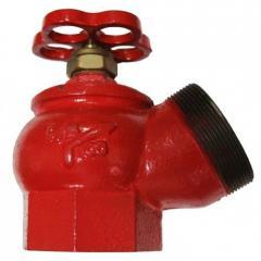 Вентиль пожарный КПЧ (аналог 15кч11р)   50