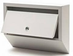 Индивидуальный  почтовый ящик   Тюльпан