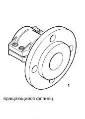 Фланцевые соединения FSL с обоймой EN 14420-3 (DIN 2817)