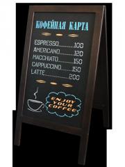 Доска для кафе ресторана в Алматы, арт. 8361531