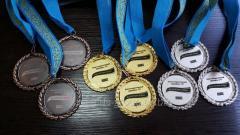 Медали литые железные в Алматы, арт. 39131293
