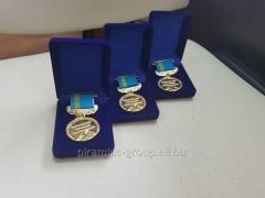 Медаль,  арт. 45979041