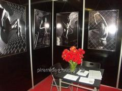Мобильные выставочные стенды в Алматы, арт. 4502259