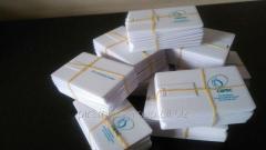 Флешки визитки в Алматы, арт. 44783509