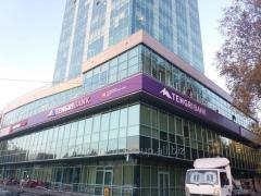 Объемные буквы в Алматы, арт. 4670993
