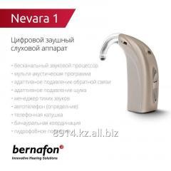 Слуховой аппарат Bernafon Nevara 1 (Швейцария)