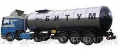 Bitumens oil