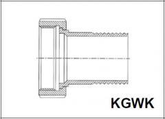 Соединение железнодорожное KGWK