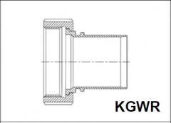Соединение железнодорожное KGWR
