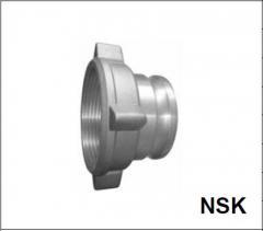 Соединение железнодорожное NSK